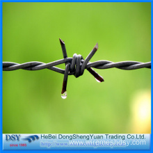 Barbed Wire Weight Per Meter For Sale