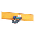 Indoor Travelling 5ton Overhead Crane for Sale
