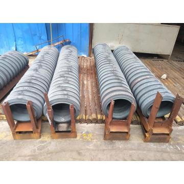 Reducer sun gear forging blank
