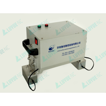 Portable Large Flange Arc Surface Pneumatic Marking Machine