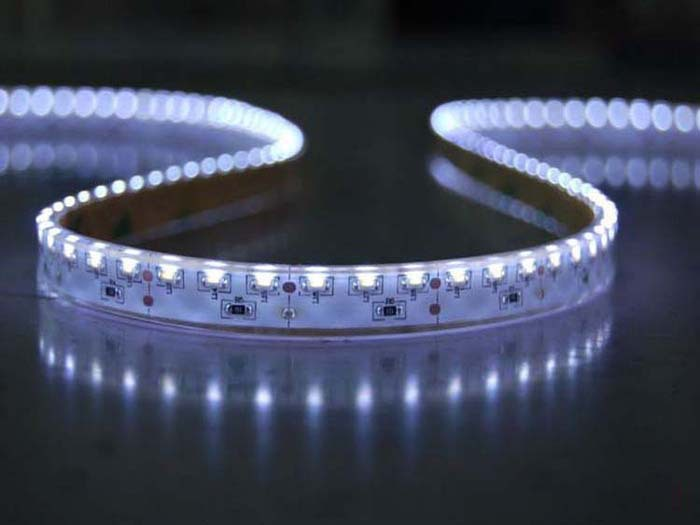SMD3014 flexible led  strip