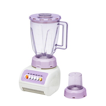 999 Electric Food Plastic Jar Blender Juice Mixer
