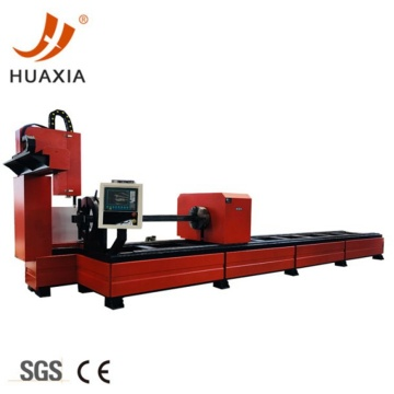 CNC Plasma Square Pipe Cutting Machines
