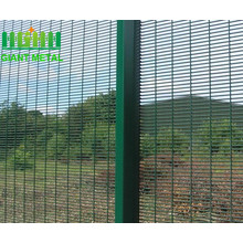 Anti Climb 358 High Security Fence