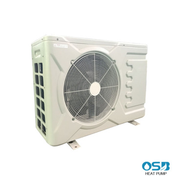 50Hz Anti-corrosion Pool Heat Pump Water Heater