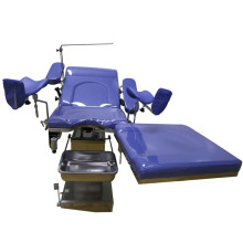 ISO approved Childbirth Operating table
