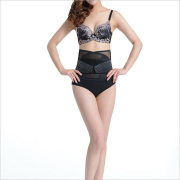 Wholesale adjustable tailor slimming waist support belt