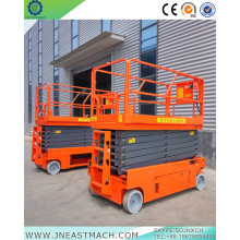 6m Hydraulic Self-propelled ScissorLift Indoor and Outdoor