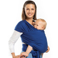 Simple Soft Ring Sling Baby Wrap Carrier