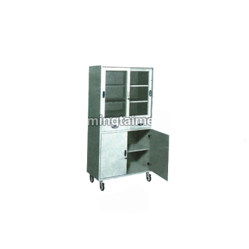 Cold-rolled steel spray equipment cabinet