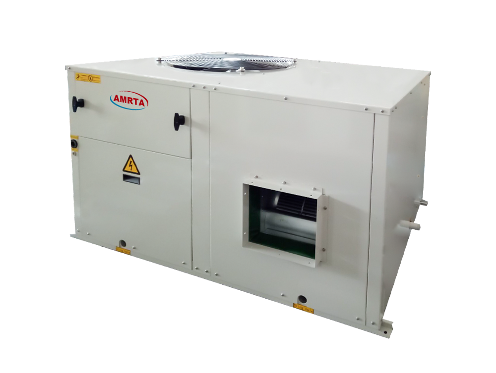 R410a High Temp Packaged Rooftop Unit