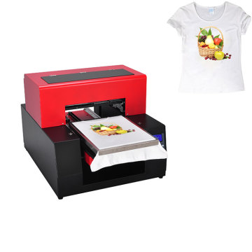 Supply for Black T Shirt Printer Commercial Printing Machines for sale export to Mauritania Supplier