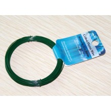 Leading for Florist Wire Cloth Spool Wire Coil Wire Clothes Wrapped Wire export to Palau Supplier