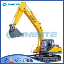 Fast Delivery for China Earth Moving Equipment,Compact Excavator Producer Construction machinery parts type supply to Nigeria Factory