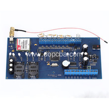 Professional PCBA customized gps circuit board