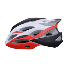 Good Quality for Cycling In-Mould Helmet High density EPS safety Helmet for Bike export to France Supplier