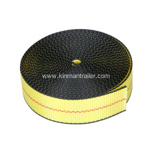 Strap Webbing For Tie Down