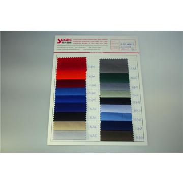 100% cotton dyed poplin fabric for shirt fabric
