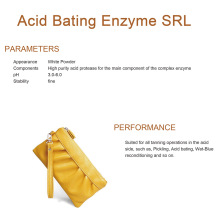 Customized Supplier for Lipase For Leather Acid Bating Enzyme SRL supply to Saint Vincent and the Grenadines Wholesale