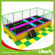 be customized small trampoline for kids