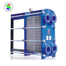 Success industrial heat exchanger manufacturers MX25B