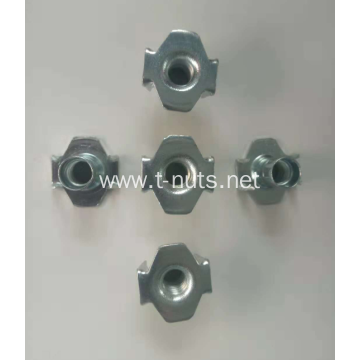 Stainless Steel Proeller Lock T Nuts