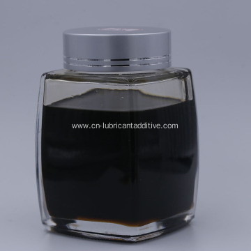 High Molecular Weight Lubricant Oil Ashless Dispersant