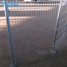 High Quality Roll Top Fence For Sale