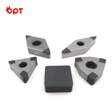 OPT CBN cutting tools for bearing