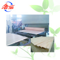 Finger joint board for indoor decoration