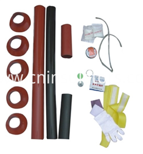 33KV 1-core outdoor termination kit