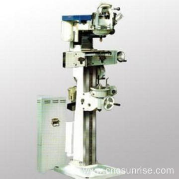 Center Hole Grinding Machine