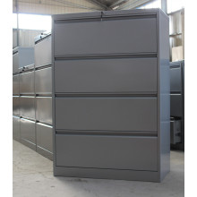 lateral fiing cabinet 4 drawers steel cabinet