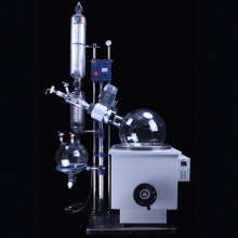 Big Discount for China Rotary Evaporator,Laboratory Rotovap Distillation,Laboratory Rotavapor System Manufacturer Explosion proof 50l industrial rotary evaporator supply to Honduras Factory