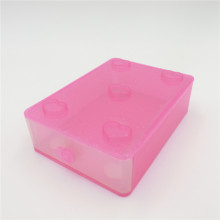 gift ABS plastic jewellery storage boxes