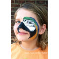 Best kids face paint kit halloween