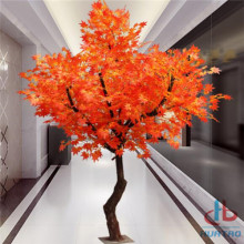 Indoor Artificial Maple Tree
