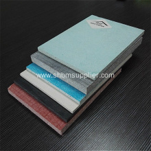 High Strength Fireproof Material Magnesium Oxide Board