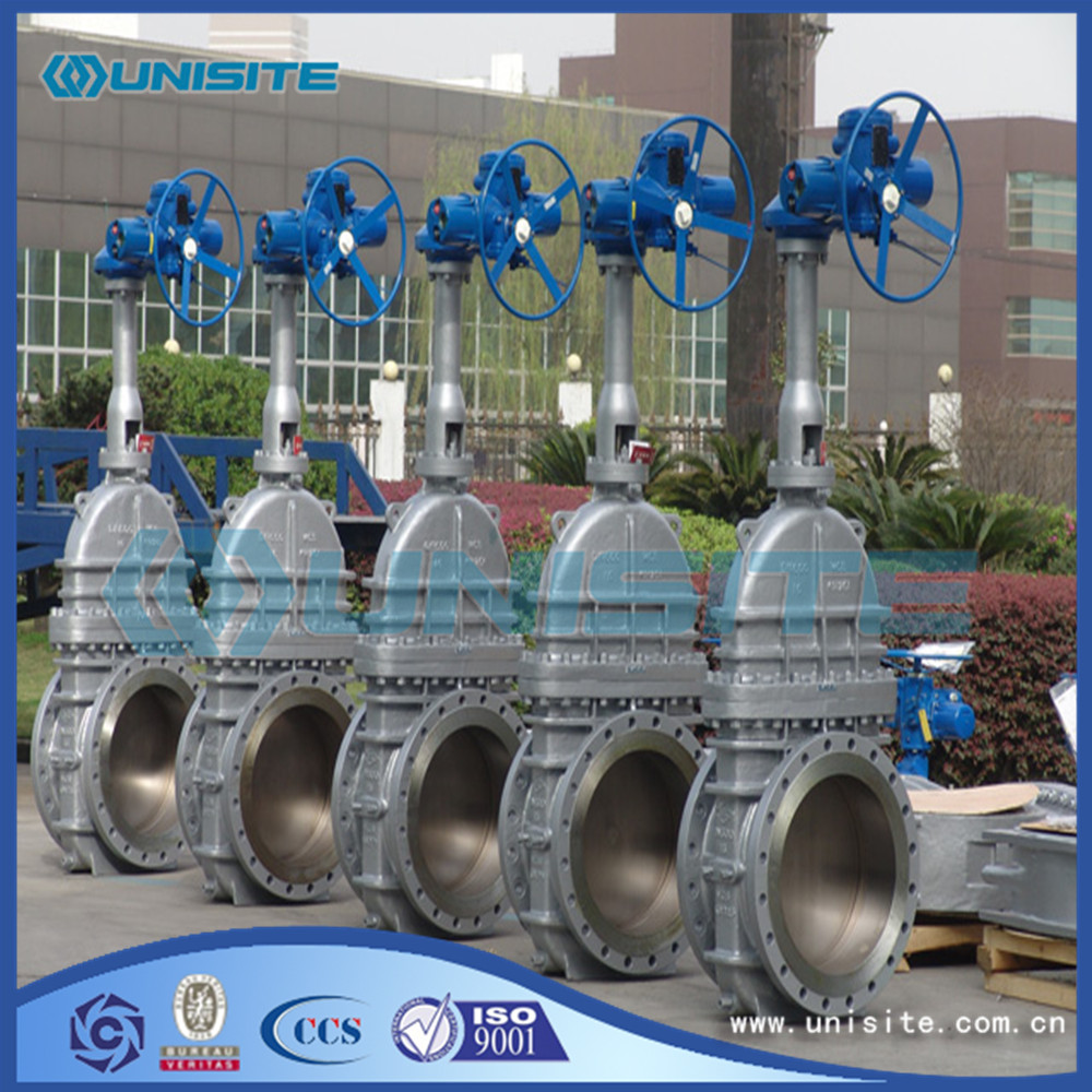 Steel Gate Valve For Sale