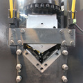 Angle Iron Hole Cutting And Punching Machine Bangalore