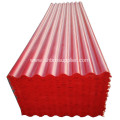 Fireproof Insulated Roofing Sheet