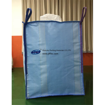 jumbo bag for NYLON 6 CHIPS