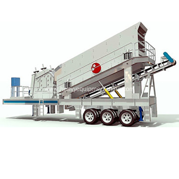 Stone Crusher Price Mobile Crushing Station For Sale