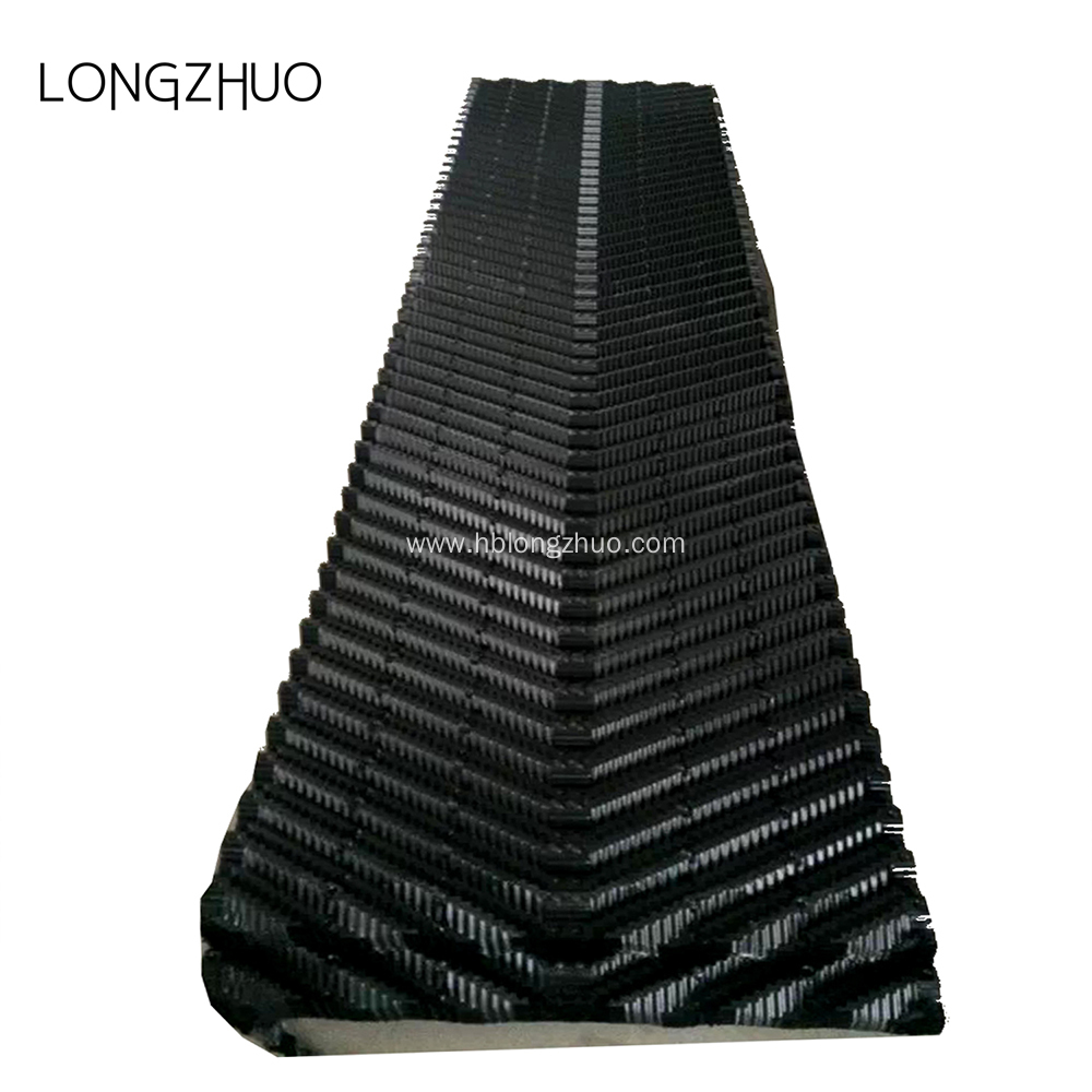 High Efficiency PVC Cooling Tower Fill