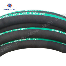 Sae 100r4 hydraulic oil suction hose