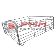 Heavy Galvanized Portable Horse Gate Panel