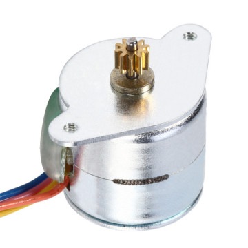 Maintex 20BY25 20mm 6V Permanent Magnet Stepper Motor