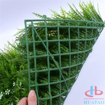 Customized Durable Artificial Plant Wall