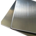 MCBOND ACP Stainless Steel Composite Panel