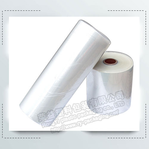 POF Shrink Wrap Film